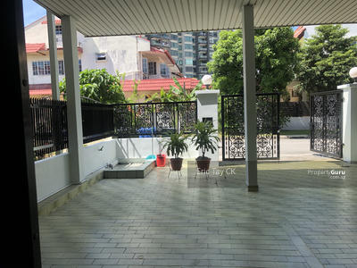 For Sale - 7 Bunga Rampai place