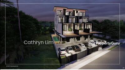 For Sale - Kembangan Estate