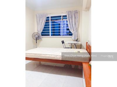 For Rent - 118A Jalan Membina