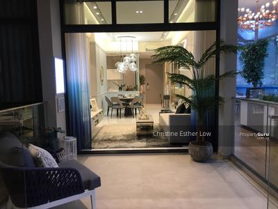 For Sale - New Freehold Condo near Pasir Ris MRT