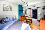 Coliwoo@Lutheran. Coliving Space near Orchard Road