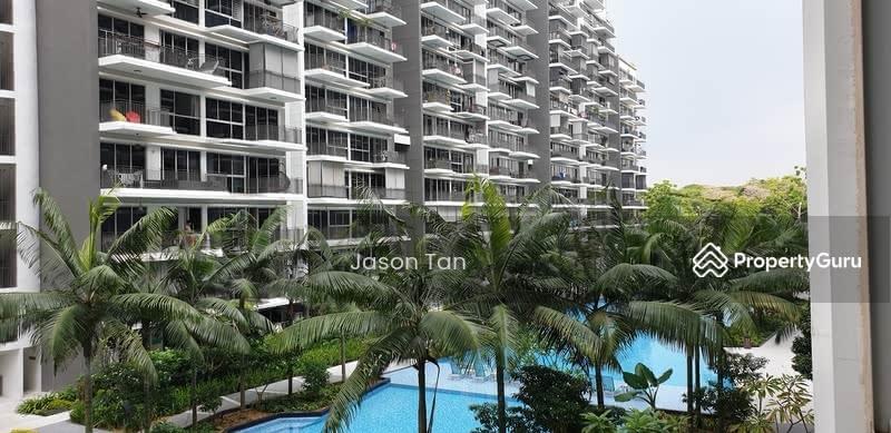 Citylife @Tampines Resort Living