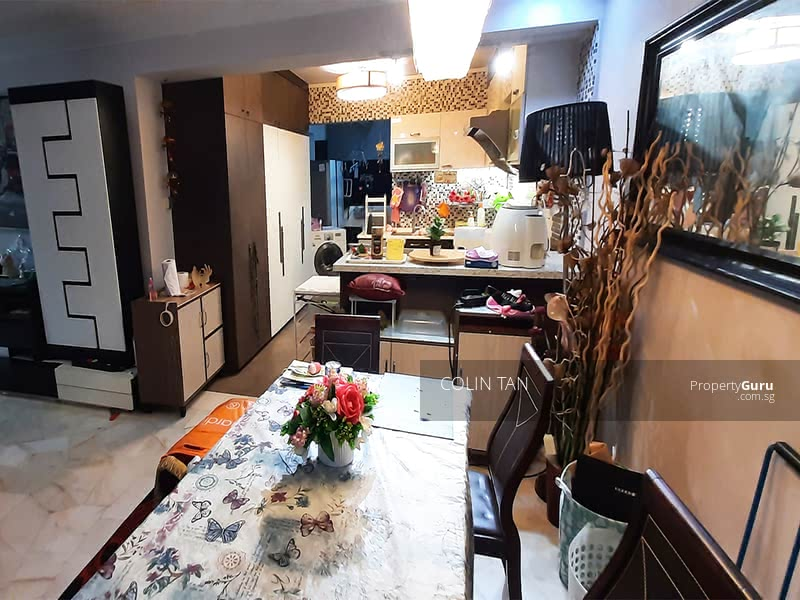 For Sale - 511 Jelapang Road