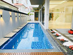 Brand New & Luxury with Swimming Pool and 6 bedrooms ensuite, quiet surrounding