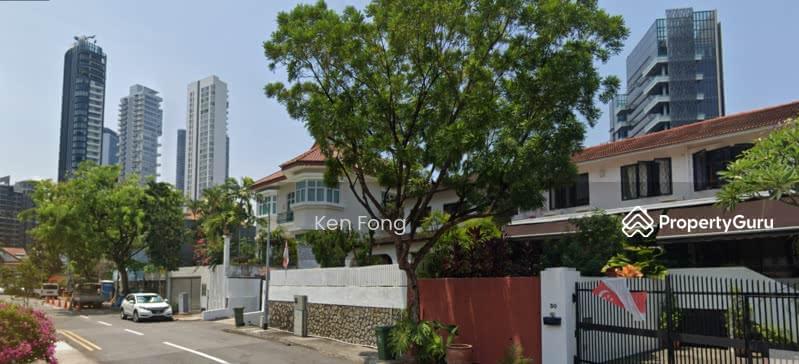 House Jalan Arnap #126087850