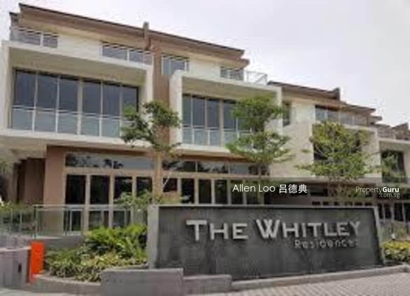The Whitley Residences #126124700