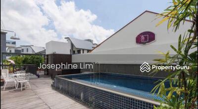 For Rent - Serangoon Terrace