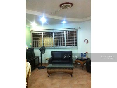 For Rent - 259 Tampines Street 21