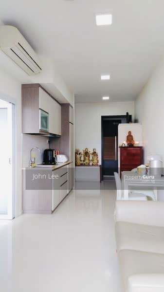 For Sale - 38 I Suites
