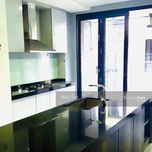 For Sale - Almost New 3 Storey Terrace at Beauty World Vincinity