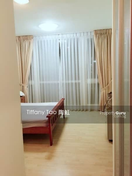 Changi Rise Condo #126279662
