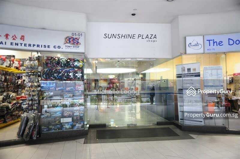 Sunshine Plaza #126298872