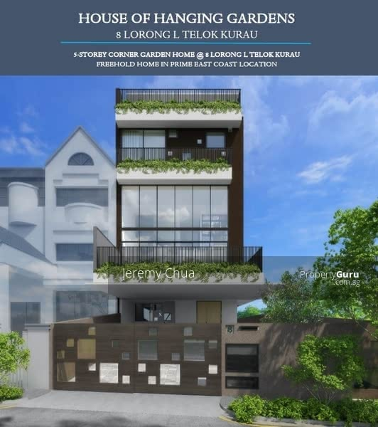 Lorong L Telok Kurau #126314570