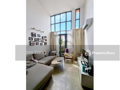 For Sale - Adam Park Condominium