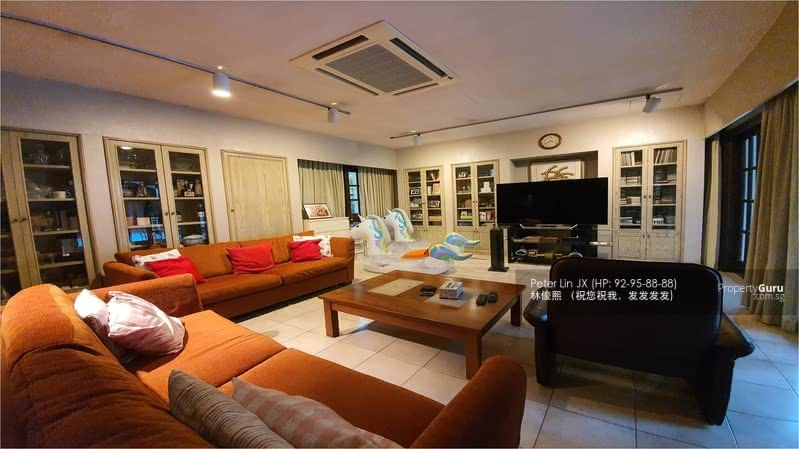 Ideal Home With Tons Of Potential! Squarish/Flat Land! Good Fengshui!(顶级优质洋房) (9295-8888 祝您祝我, 发发发发) #126329422
