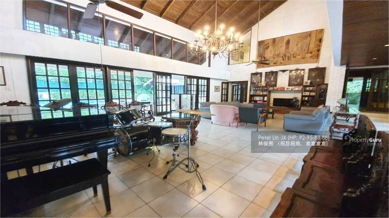Ideal Home With Tons Of Potential! Squarish/Flat Land! Good Fengshui!(顶级优质洋房) (9295-8888 祝您祝我, 发发发发) #126329426