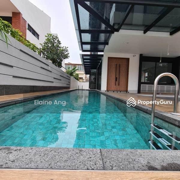 Brand New Bungalow @ Sengkang Estate #126337504