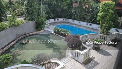 For Sale - Bukit Timah Good Class Bungalow