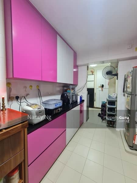 For Sale - 697C Jurong West Central 3