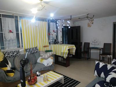 For Rent - 603 Hougang Avenue 4