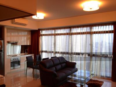 For Rent - City Square Residences