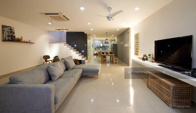 For Sale - D15 Rare All Ensuite Tip Top Freehold 3 Storey Terrace Spacious Layout