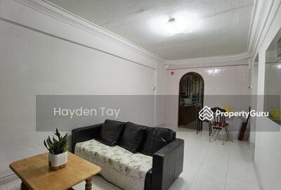 For Sale - 643 Ang Mo Kio Avenue 5
