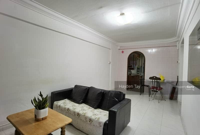 643 Ang Mo Kio Avenue 5 #126400392