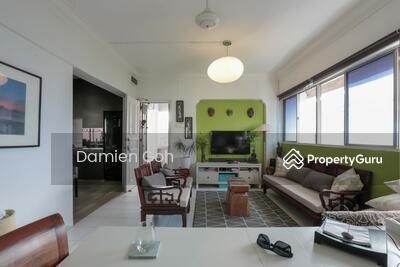 For Rent - 108 Potong Pasir Avenue 1
