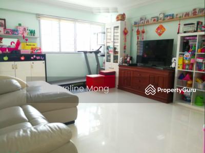 For Sale - 612 Ang Mo Kio Avenue 4