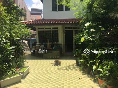 For Sale - Jalan Mawar