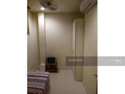 For Rent - Common room in a walk-up apartment near Siglap Centre, ECP, Changi Airport, Bedok