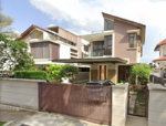 Charming Bungalow House near Australian American French Nexus School