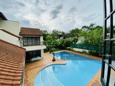 For Sale - ❤️❤️SUPER WIDE FROMTAGE 25, 700 SQFT GCB BOTANIC SETTING 永久黄金地,超级优质洋房 Call Pearl +65-91890081