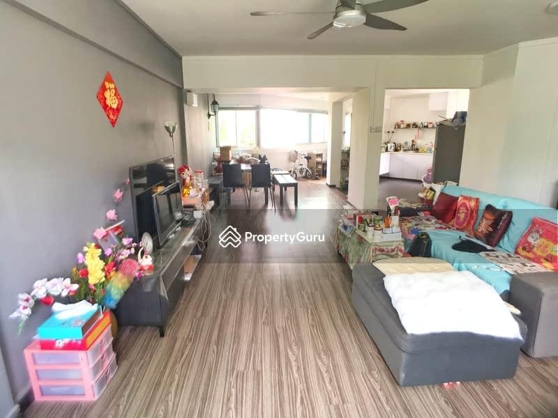 For Sale - 202 Bukit Batok Street 21