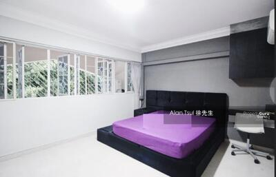 For Rent - 131 Geylang East Avenue 1