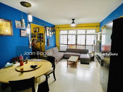 For Sale - 431B Yishun Avenue 1