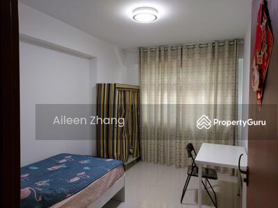 For Rent - 442C Fajar Road