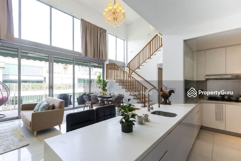 ClementiWoods Condominium #128351202