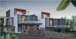 Landmark Piece Of Art ! Luxurious Brand New Bungalows with Lift And Pool