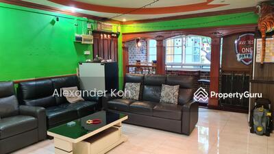 For Sale - 305 Ang Mo Kio Avenue 1
