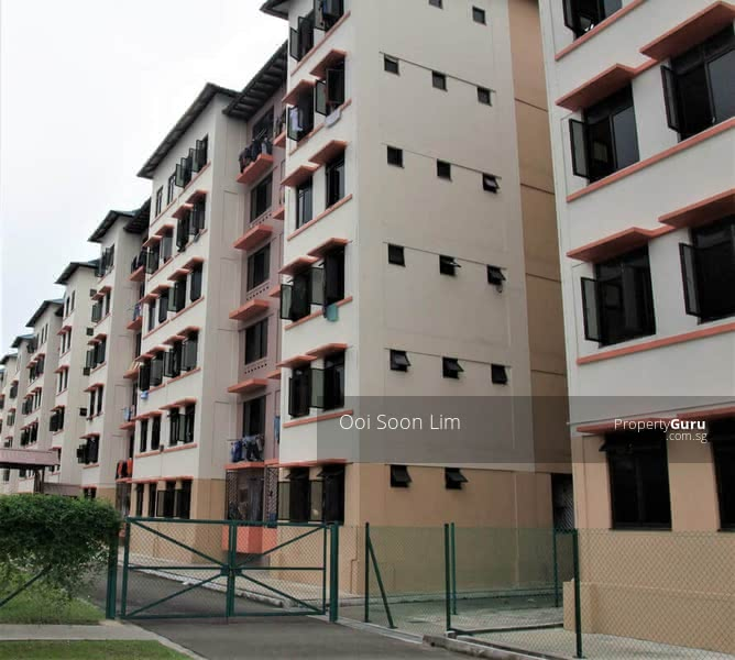 DORMITORY @ WOODLANDS NEAR TO INDUSTRIAL PARK! #126712240
