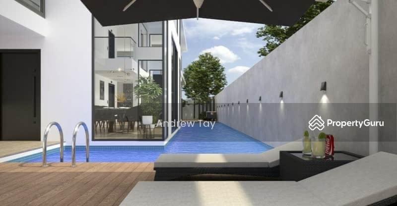 Holland Road Luxurious Brand New Bungalow 独立洋房 #126724220