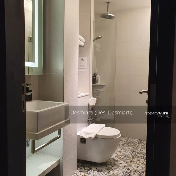 BRAND NEW BOUTIQUE HOTEL @ KAMPONG GLAM #127825174