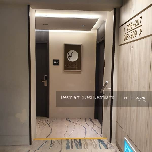 BRAND NEW BOUTIQUE HOTEL @ KAMPONG GLAM #127825176