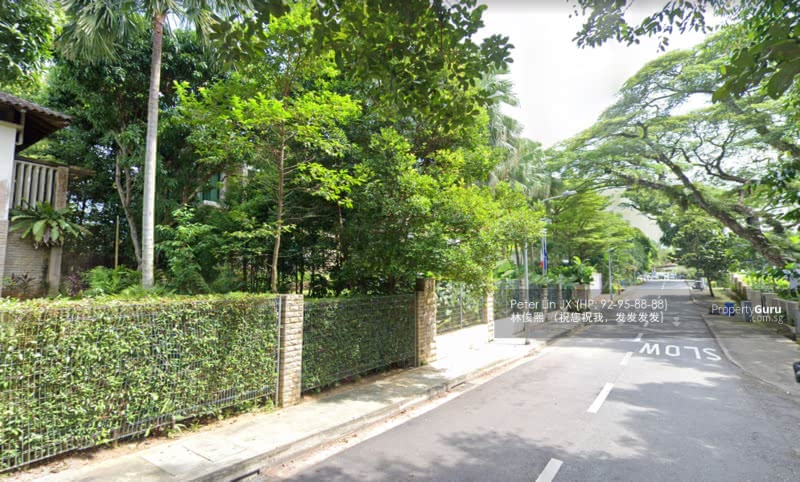 Wow! HILLTOP View! Elevated & Flat Land! Charming Move-in Condition! (顶级优质洋房)(9295-8888 祝您祝我, 发发发发) #126733436