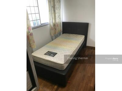 For Rent - 259 Bukit Batok East Avenue 4