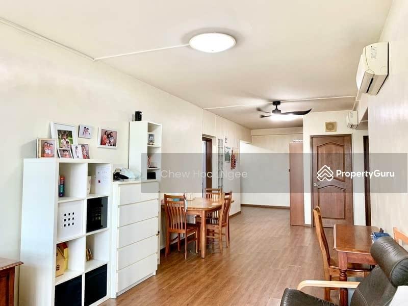Orchid Park Condominium #126751016