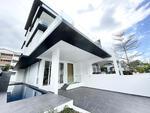 Brand New Corner Terrace at Kovan