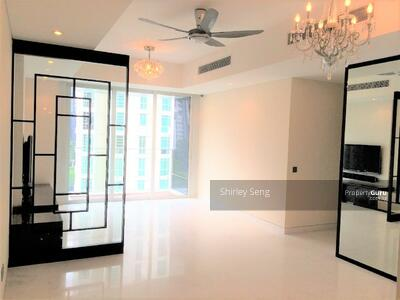For Rent - St. Regis Residences Singapore